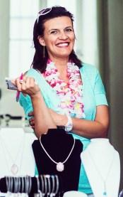 Alexandra Somat, joaillère et énergéticienne