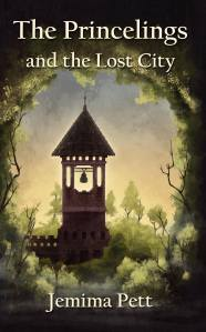 princelings and the lost city