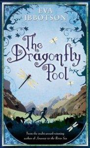 Dragonfly pool