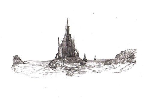 Chateau Dimerie