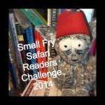 Small Fry Safari Challenge 2014