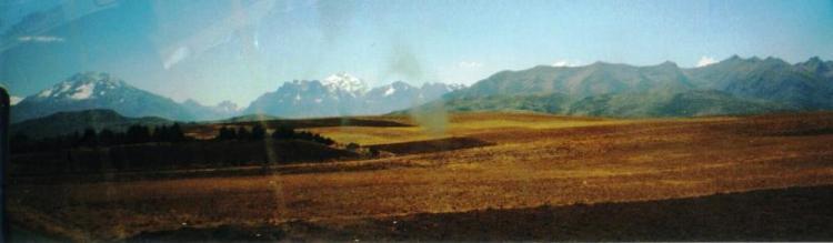 Sierra Andes