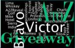Wordle BV Black with giveaway
