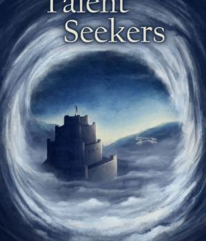 Book Review (of sorts) | The Talent Seekers by (cough) Jemima Pett