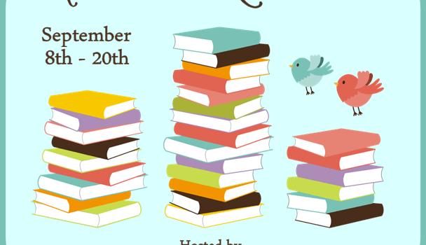 Tuesday haiku – #TackleTBR Readathon Round-up