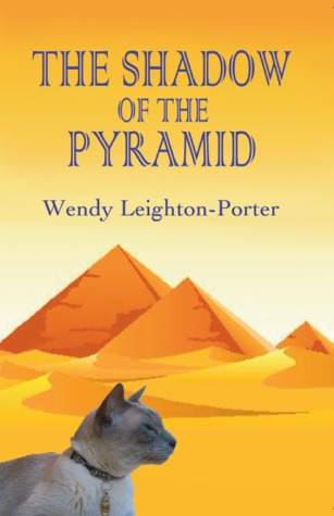 Shadow of Pyramid