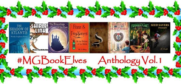 A Book Elves Anthology?