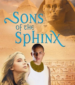Excerpt: Sons of the Sphinx by Cheryl Carpinello