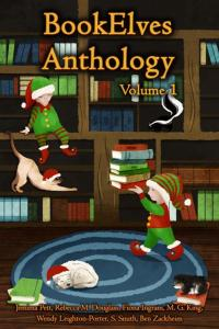 BookElves Anthology Volume 1 by Jemima Pett
