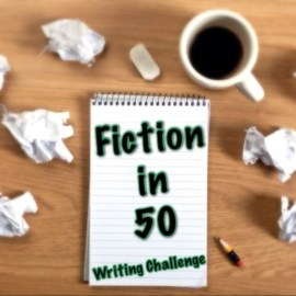 #Fi50 | Icy Fingers – fiction in fifty words