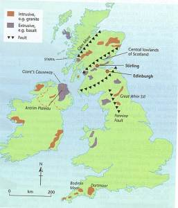 Volcanic UK acegeography_com