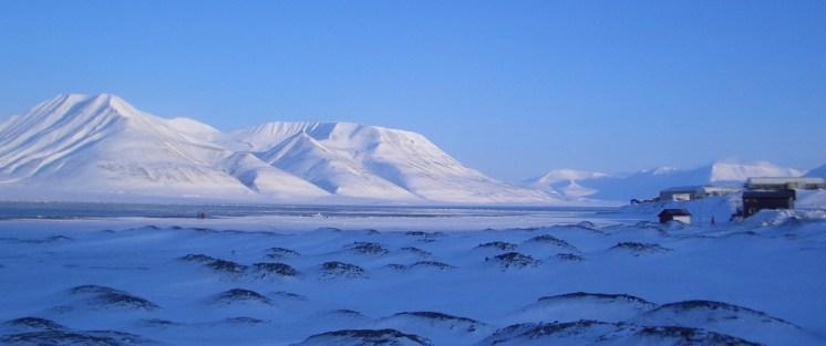 Advental fjord