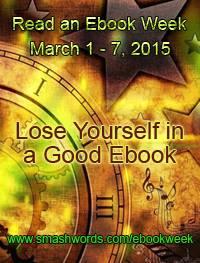 Read An E-Book Week 2015