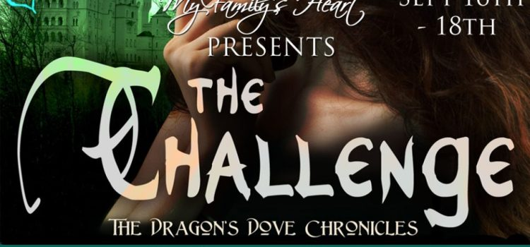 Review & tour | The Challenge by Kim Headlee
