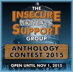 IWSG Anthology Contest-2