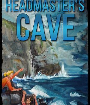 Book Review | The Headmaster's Cave by D S Allen