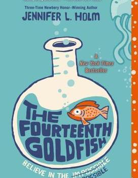 Book Review | The Fourteenth Goldfish
