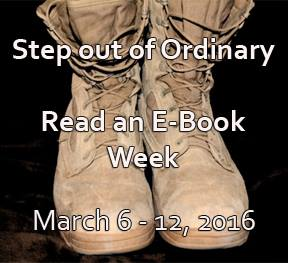 Read an Ebook Week / Question of the Month
