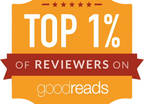 On reviewing books – and a Clean Sweep update