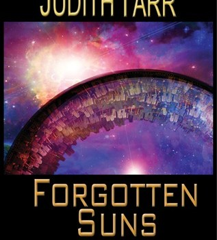 Nevermore in Forgotten Suns by Judith Tarr