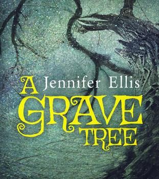 Book Review | A Grave Tree by Jennifer Ellis