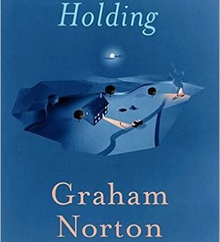 Book Review | Holding by Graham Norton