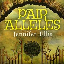 Book Review | Pair Alleles by Jennifer Ellis