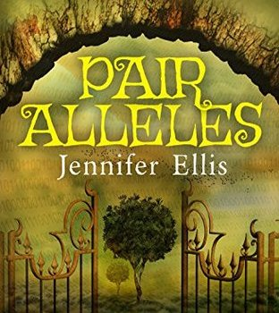 Book Review | Pair Alleles by Jennifer Ellis