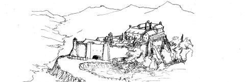 Castle Buckmore