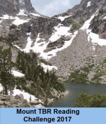 Mount TBR challenge