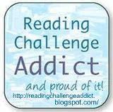 reading challenge addict