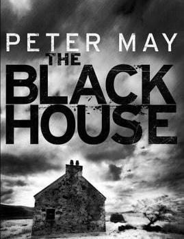 Book Review | The Blackhouse by Peter May