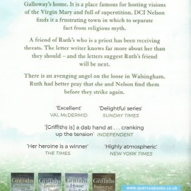 Author recommendations