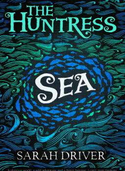 Book Review | Sea by Sarah Driver @EMTeenFiction