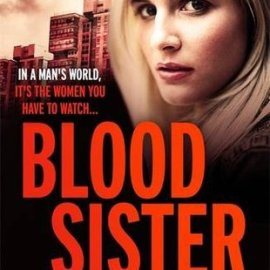 Book Review | Blood Sister by Dreda Say Mitchell