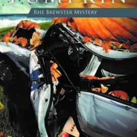 Book Review   Death By Pumpkin by N A Granger