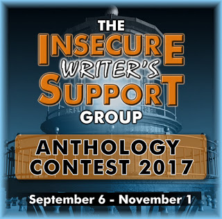 #IWSG Anthology Contest 2017 – deadline November 1st