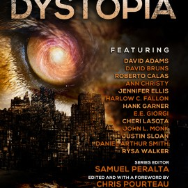 Book Review | Chronicle Worlds: Tails of Dystopia