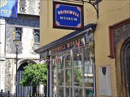 Museum of Norwich Bridewell