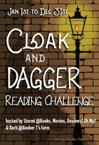 Reading Challenge Update – September