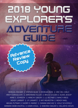 young explorers adventure guide