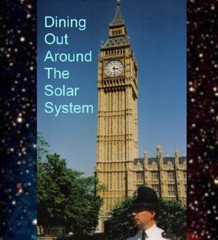Book Review   Dining Out Around the Solar System