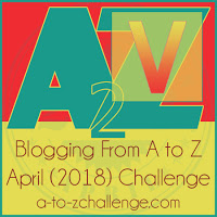 V is for Venice, Vienna and inspirational cities #AtoZChallenge2018