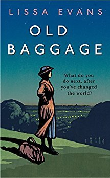 Book Review | Old Baggage plus #30DaysWild