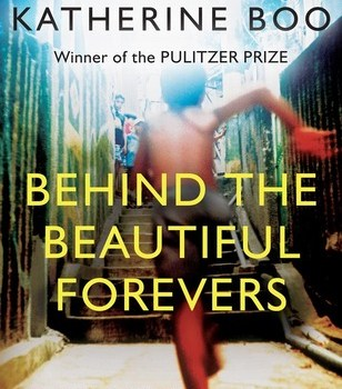 Book Review | Behind the Beautiful Forevers