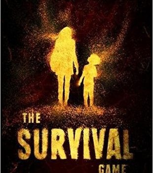 Book Review | The Survival Game by Nicky Singer