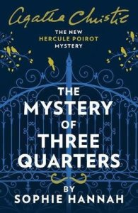 mystery of three quarters