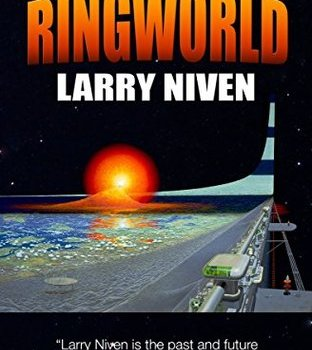 Classic Book Review | Ringworld by Larry Niven