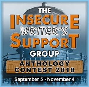 IWSG Anthology 2018