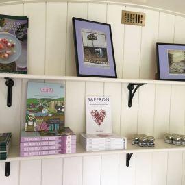 Norfolk Saffron – a visit to their Open Day
